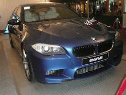 My BMW Experience, Bimmerfest 2012