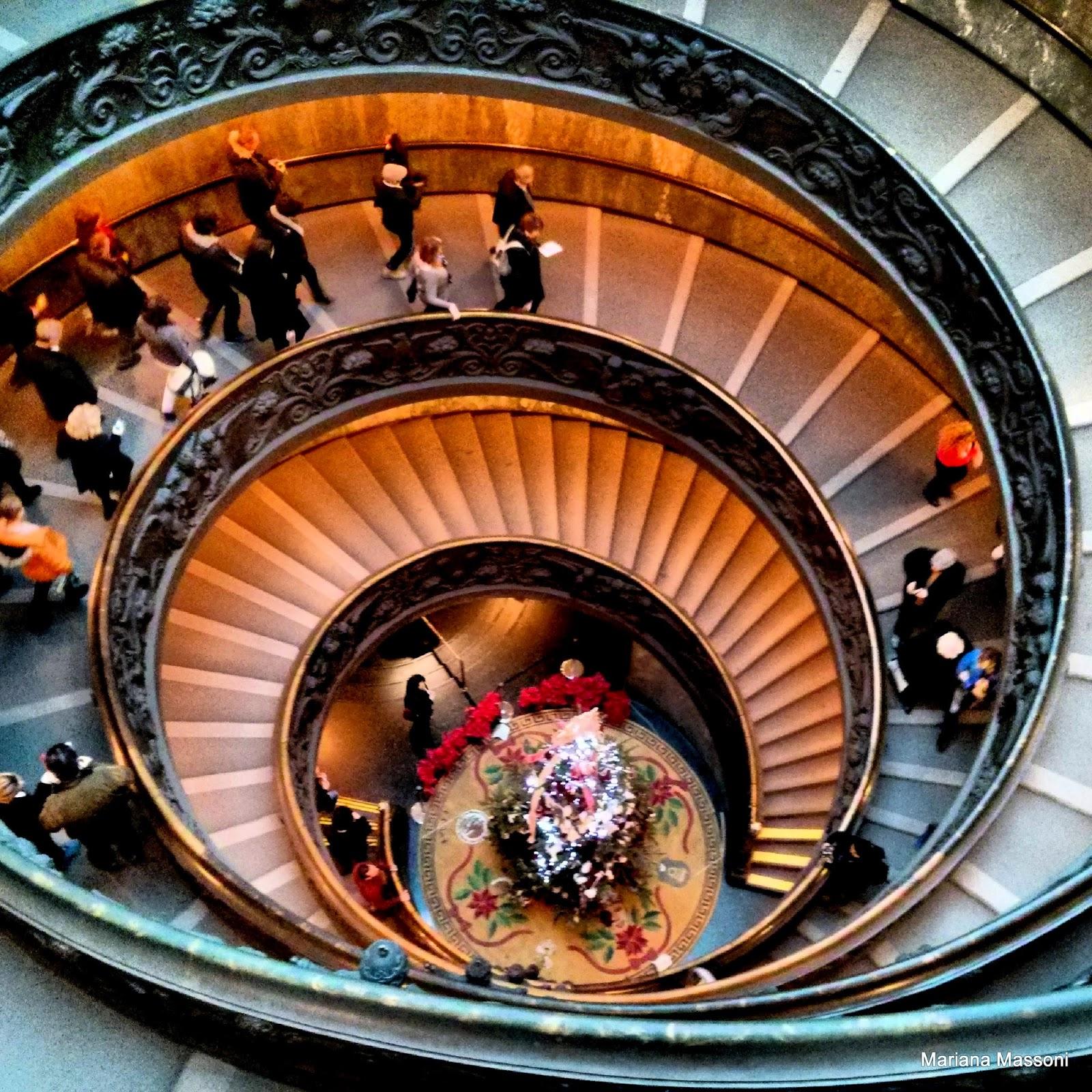 Roma por Mariana Massoni