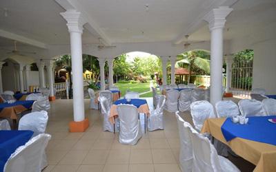 hotelaradana