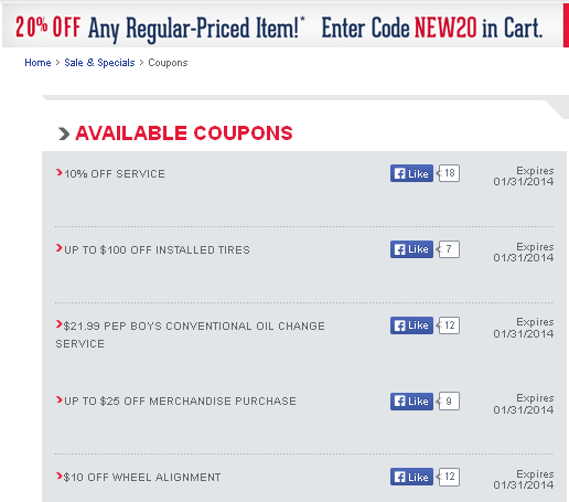 Pepboy Tires Coupons Free Coupons Charmin Toilet Paper