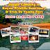 KOLHAPUR HIKERS Jungle Campping in Koyna Wildlife Sanctuary & Trek To Vasota Fort