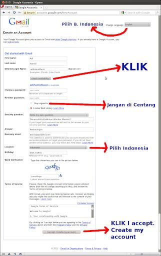 .: membuat akun gmail