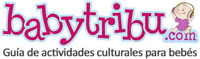 Actividades culturales para bebés