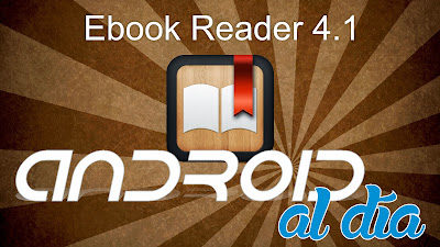 Ebook Reader 4.1