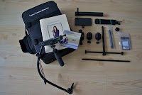 Review: Blackbird Camera Stabilizer from CMR