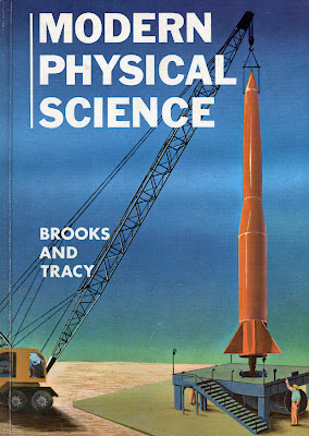 Modern Physical Science textbook 1957