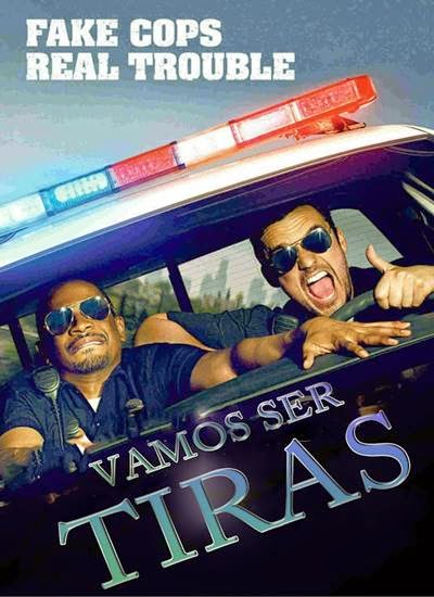 Baixar Filme Vamos Ser Tiras AVI + Legenda BDRip Download via Torrent Grátis