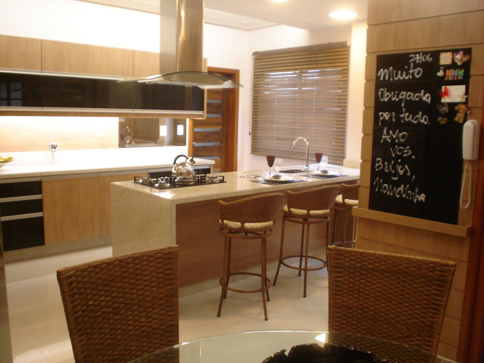 Arte e Design: Cozinha Antes e Depois #AE321D 1600x1200