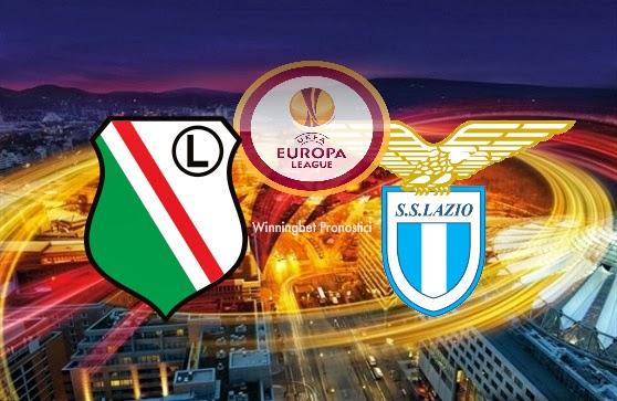 pronostico-legia-varsavia-lazio-europa-league