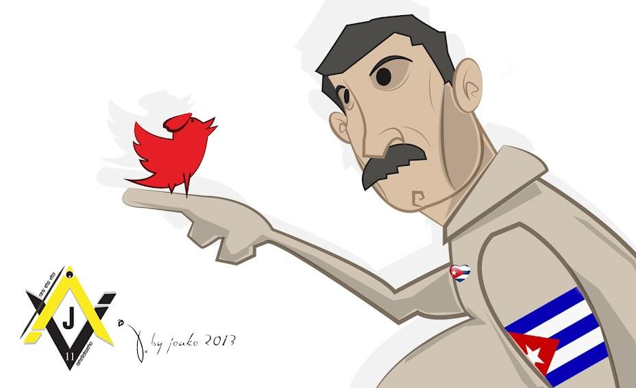 Joako Caricaturas VZLA
