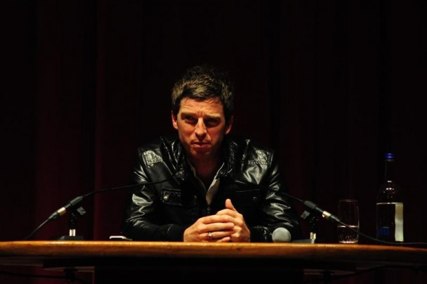 Noel Gallagher'ın hikaye anlatıcılığa soyunduğu