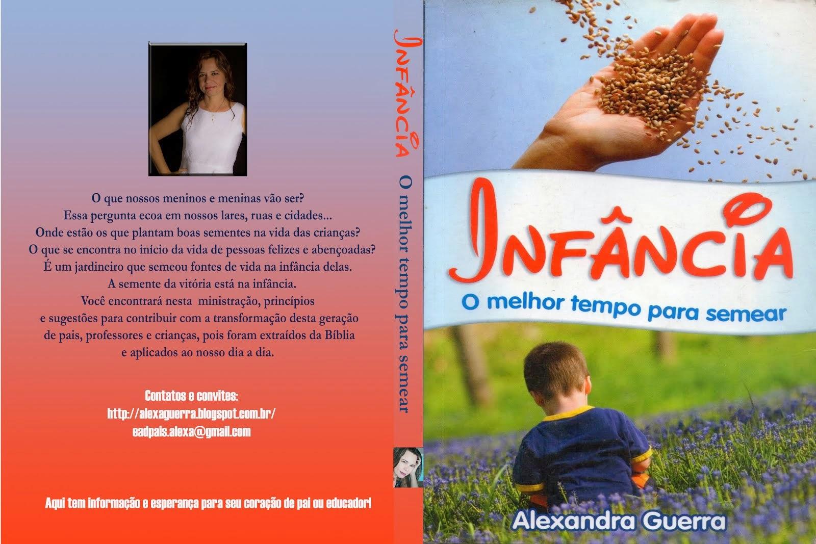 Neste DVD você terá a palestra com o resumo do livro: