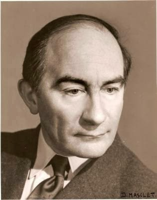 JEAN DAUJAT (1906-1998)