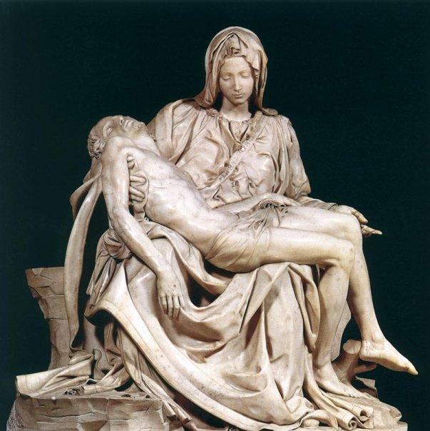 Michelangelo Buonarroti Michelangelo+Buonarroti+-+Sculpture+-+Tutt%2527Art%2540+%252842%2529