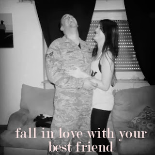 boyfriend, you know he's a keeper when, gentleman, relationship, love, fall in love with your best friend