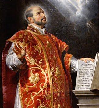 Sto. Inácio de Loyola