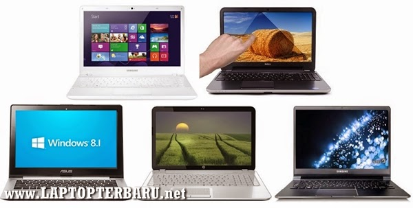 Notebook Laptop Terbaik