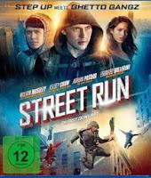 phim Street Run 2013