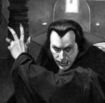 В Москве началась охота на вампиров!