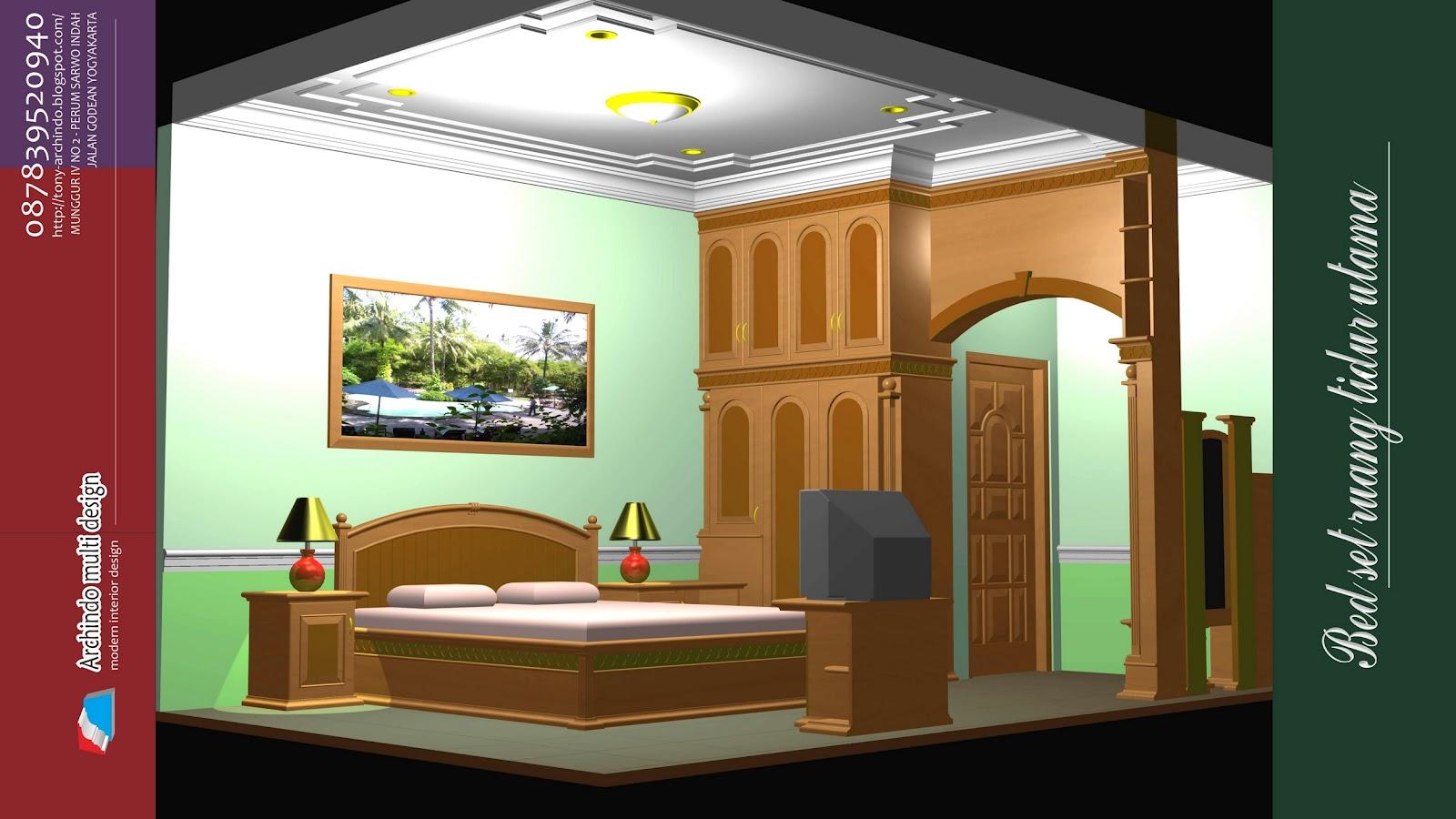 jasa desain interior rumah apartemen kantor stand pameran
