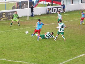 BROWN 1 - Estudiantes (SL) 0