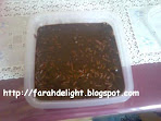 Chocolate Moist Cake - RM5
