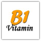 Fungsi vitamin B1 bagi tubuh