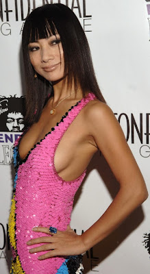 Bai+Ling+Asian+hot+actress Bai Ling: Hot Chinese Actress