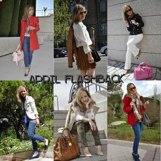 Como llevar las tendencias de primavera Spring trends