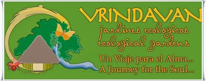 VRINDAVAN JARDINES ECOLOGICOS ECUADOR