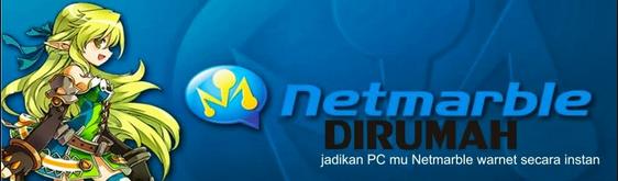 Cara Install Netmarble Warnet Dirumah Gratis Terbaru