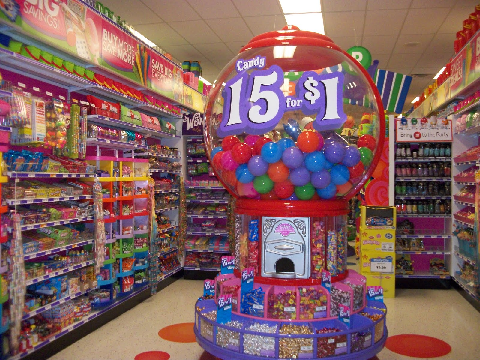 Party clubing candy city great of course for halloween birthday goodie bags pinata filler easter baskets and much more check out this view of of candy city negle Image collections