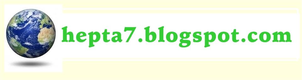Hepta Blog