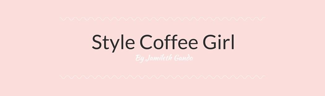 Style Coffee Girl