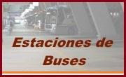 Estaciones de Buses.
