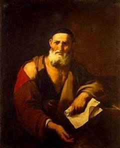 Frases do filosofo Leucipo