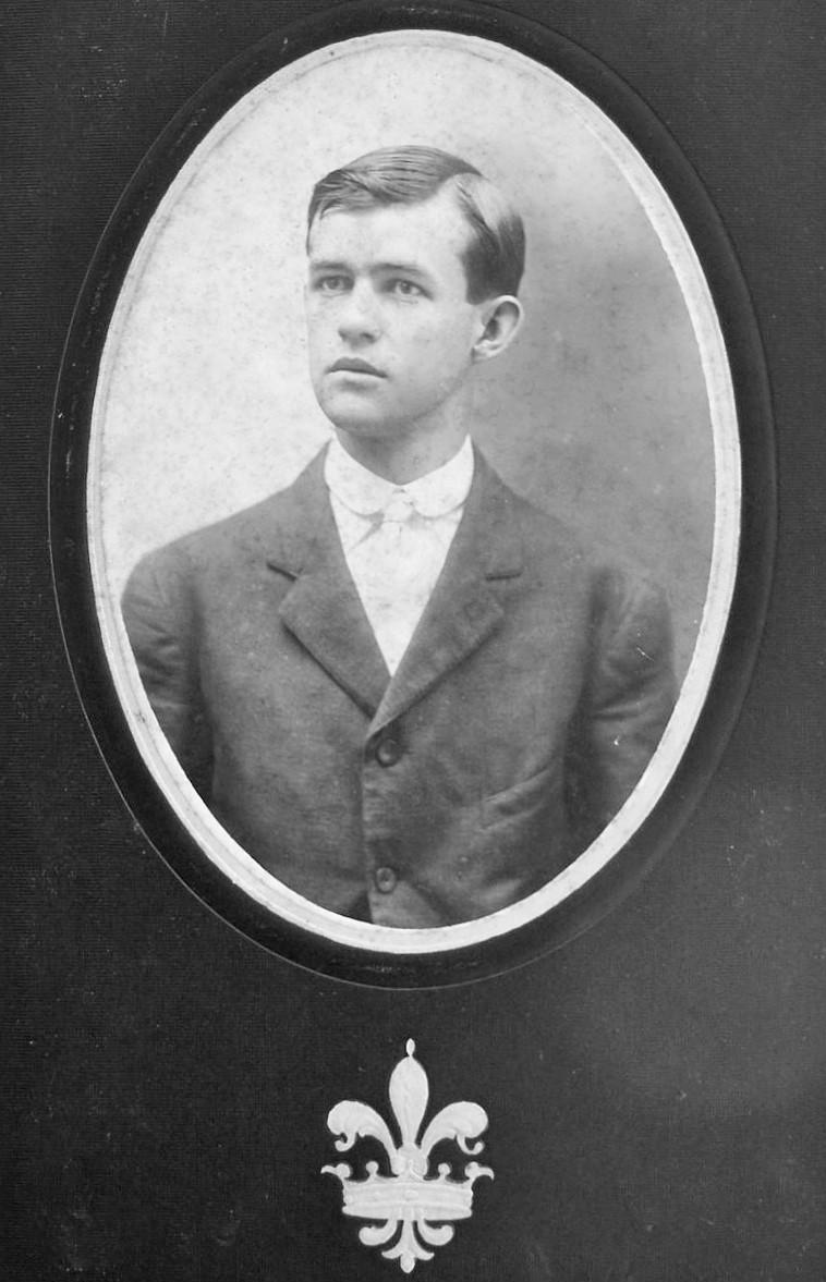 Leonidas D. Barnette