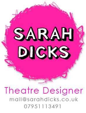Sarah Dicks