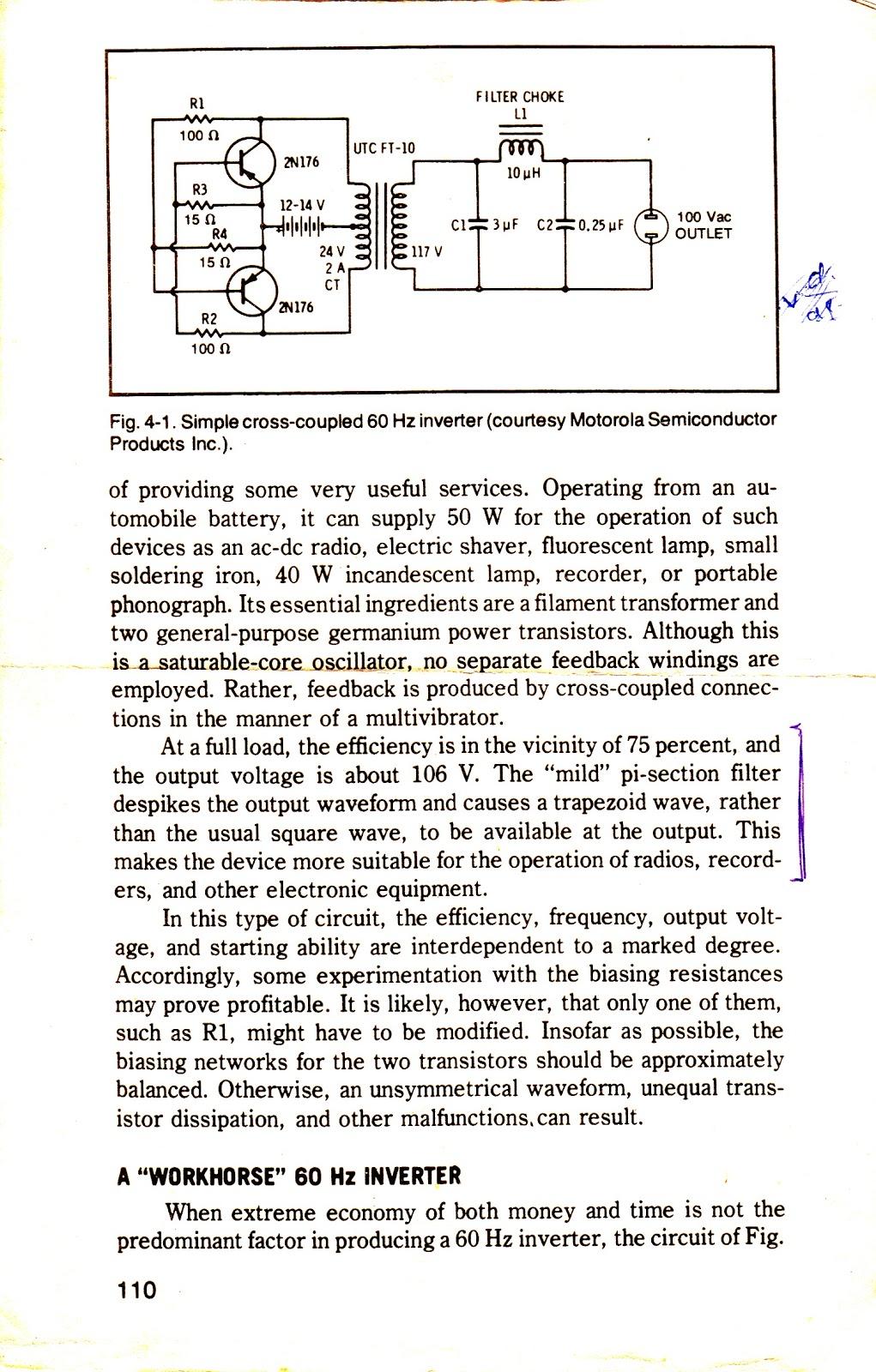 Enchanting Inverter Charger Wiring Diagram Crest - Wiring Diagram ...