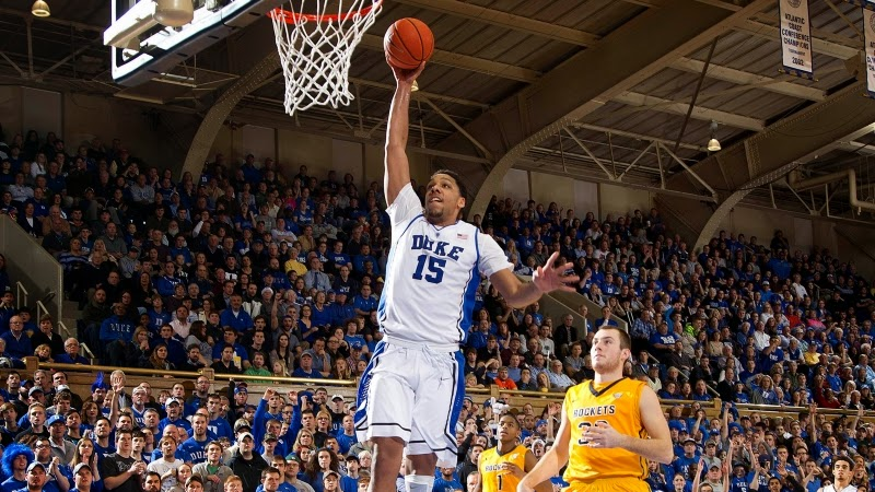 Jahlil Okafor will need to dominate for Duke to return to prominence