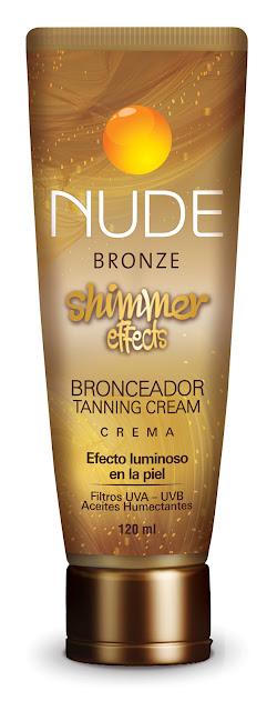 Bronceado-ideal-meta-esta-temporada-vacacional-Nude-Bronze-Shimmer-Effect