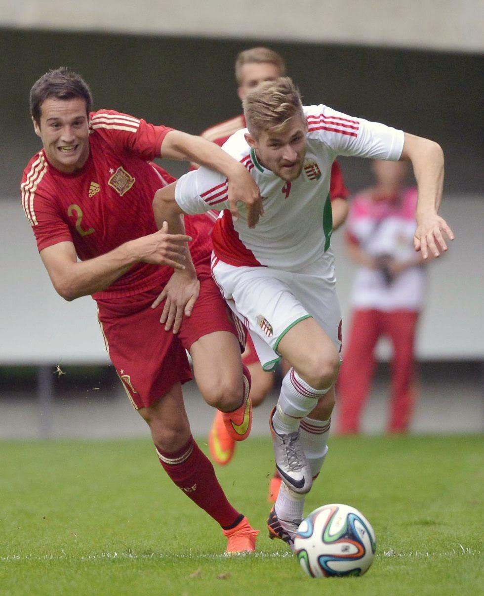 EURO U-21 2015