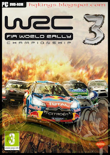 World Rally Championship 3 direct download