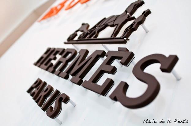 Hermes exposición Madrid
