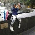 Fatin in coswebe hongkong