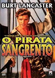 Filme O Pirata Sangrento   Dublado