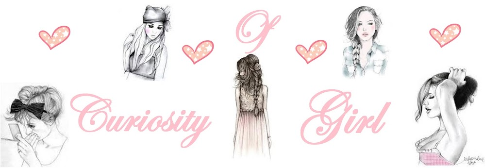 Curiosity of Girl