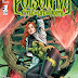 Coming In January: Poison Ivy: Cycle Of Life And Death