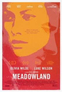 Meadowland (2015) - Movie Review