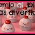 """""""Blog Mas Divertido"""" Award!"""